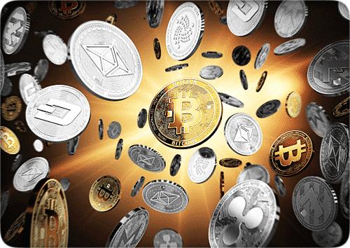 Nuovo rally delle criptovalute: Bitcoin e Ethereum al rialzo - errori cripto