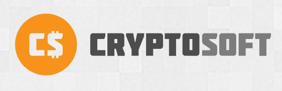 Cryptosoft Reviews | is it a SCAM? 🥇 | Read Before You Begin - Cryptosoft Logo