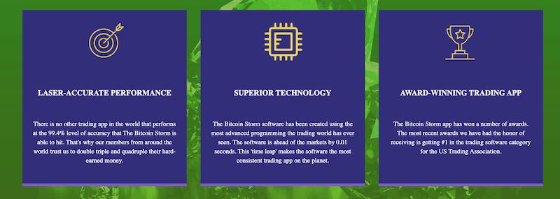 Recensione Bitcoin Storm: app affidabile o no? Ecco i risultati! - Screen Shot 2019 12 10 at 12.18.59
