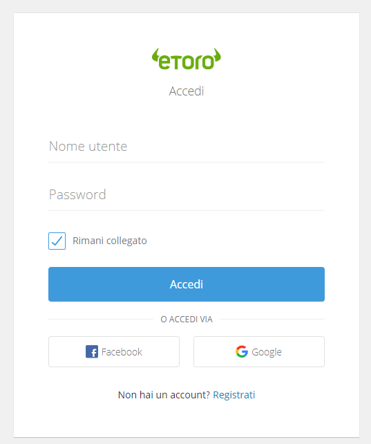 Buying Carige shares - How to invest in the banking giant - etoro login
