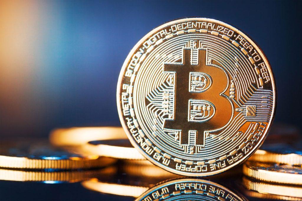 """La maggior parte degli investitori di Bitcoin è """"in the money"""" in vista dell'halving - bitcoin commodity currency 1024x683"""
