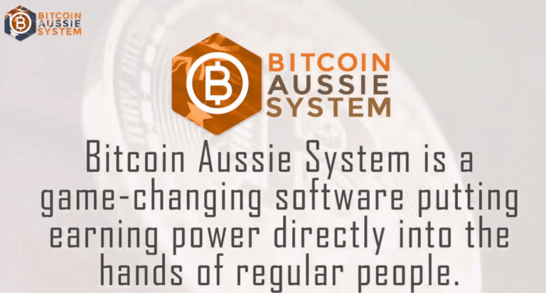 Is Bitcoin Aussie System a SCAM? 🥇 | Read Before You Begin - bitcoin aussie system 768x413 1