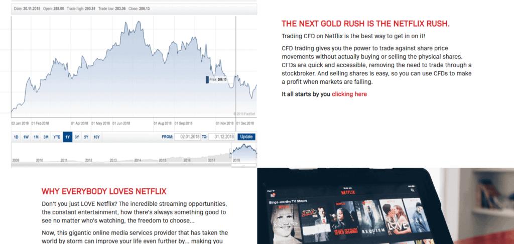 La révolution Netflix est-elle une arnaque? 🥇 | À lire avant de commencer - Netflix Revolution 2 1024x486