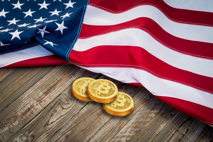 Molte banche statunitensi si preparano a offrire le criptovalute ai loro clienti - united states bank cryptos